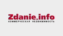 Real estate and construction site Zdanie Info